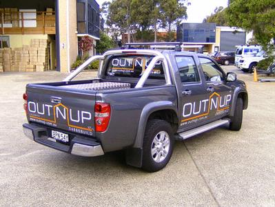 What Is A Ute Vehicle